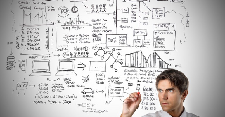 Como montar um plano de negócio de sucesso