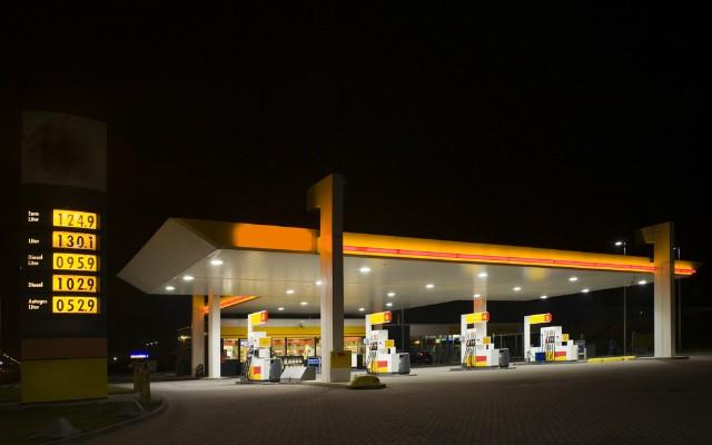 A importância do visual do posto de combustível