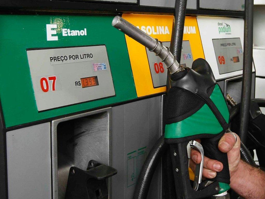 Safra traz etanol de volta à preferência do consumidor - Minaspetro